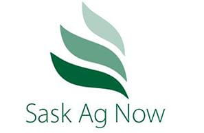Sask Ag Now logo