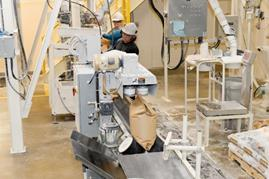 NutraSun Foods Ltd. is a flour mill in Saskatchewan