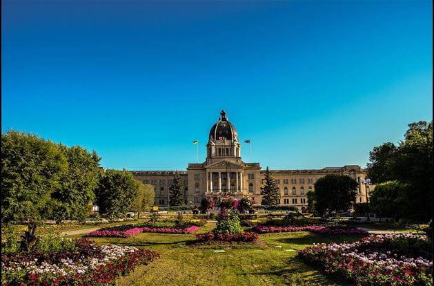 Palais législatif