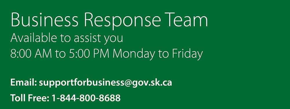 Business Response Team