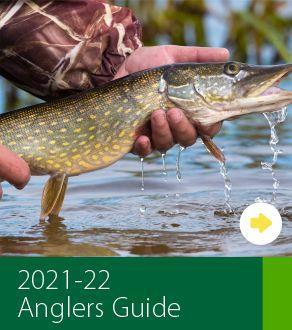 2021-22 Anglers Guide