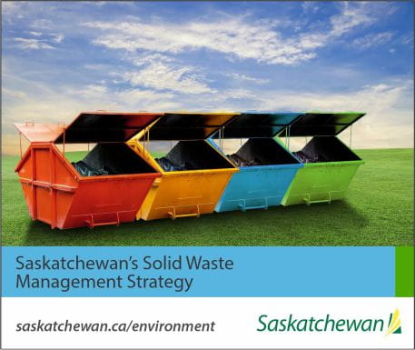 Solid Waste Management Graphic
