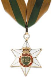 Saskatchewan Order of Merit