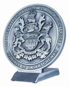 Premier's Award for Excellence