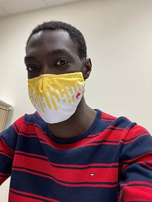 Pierre-Emmanuel Komoé