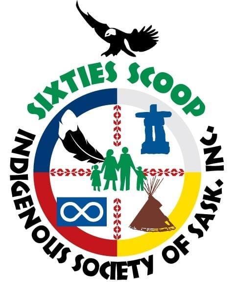 Logo of the Sixties Scoop Indigenous Society of Saskatchewan
