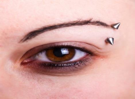Personal Service Facilities - Body Piercing