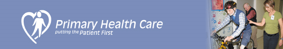 Primary Health Care putting the Patient First