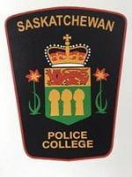 Saskatchewan Police College logo