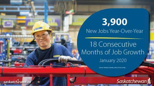 Jan Job Numbers