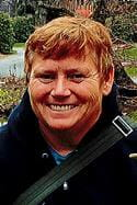 Board Member: Gloria Kimber-Jacklin