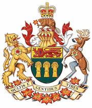 Saskatchewan Emblems and Flags   Visual Identity and Protocol ...