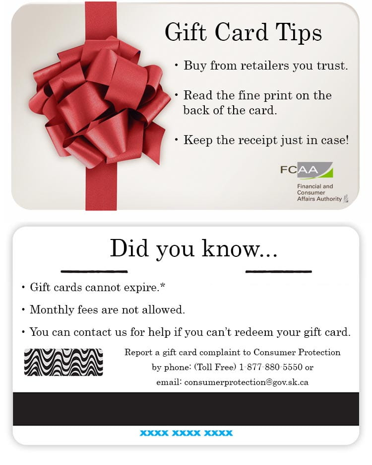 Three Tips For Buying Gift Cards News And Media Government Of
