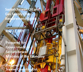 Oil and Gas Supply Chain Requirement Guide