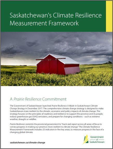 Measurement Framework
