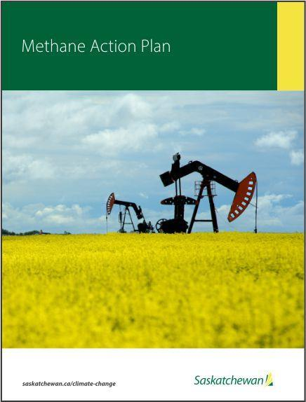 Methane Action Plan