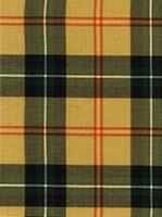 Saskatchewan District Tartan