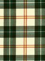 Saskatchewan Dress Tartan