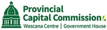 Provincial Capital Commission Logo